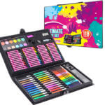 Ultimate art set for girls, Bumper art box set
