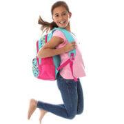 Backpack Sascha Jumping