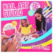 Nail Art Set Front