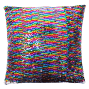 reversible color changing cushion