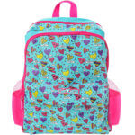 Funky rucksack for girls, Girls backpack