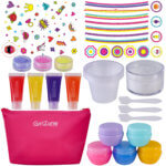 Lip balm studio, Make-your-own lip blam