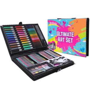 GirlZone Ultimate Art Set