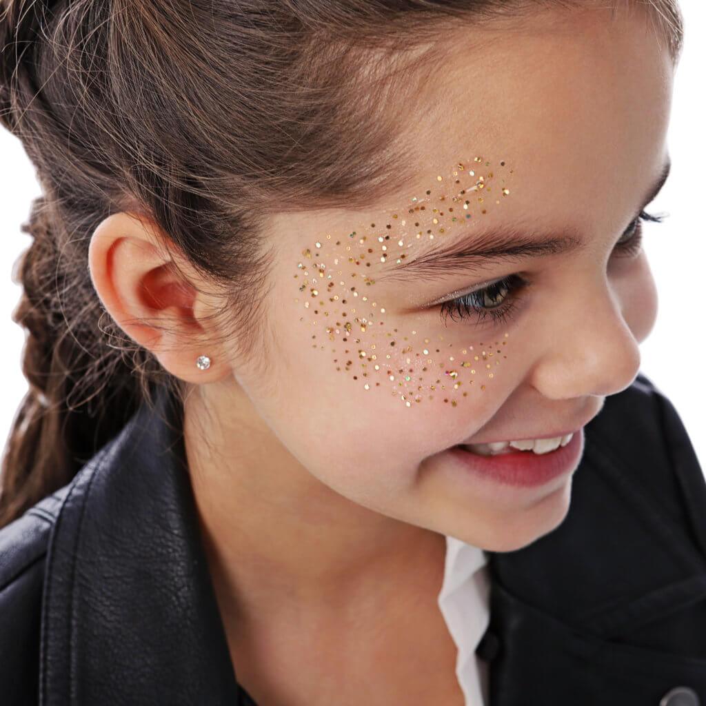 Face Glitters