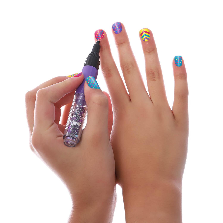 Nail Art Studio For Girls Girlzone Uk
