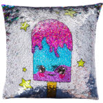sequen pillow