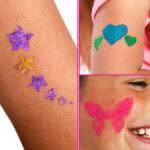 Copy of temporary tattoos for kids