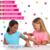 GirlZone Glitter Tattoo Kit