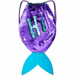Mermaid Tail Bag