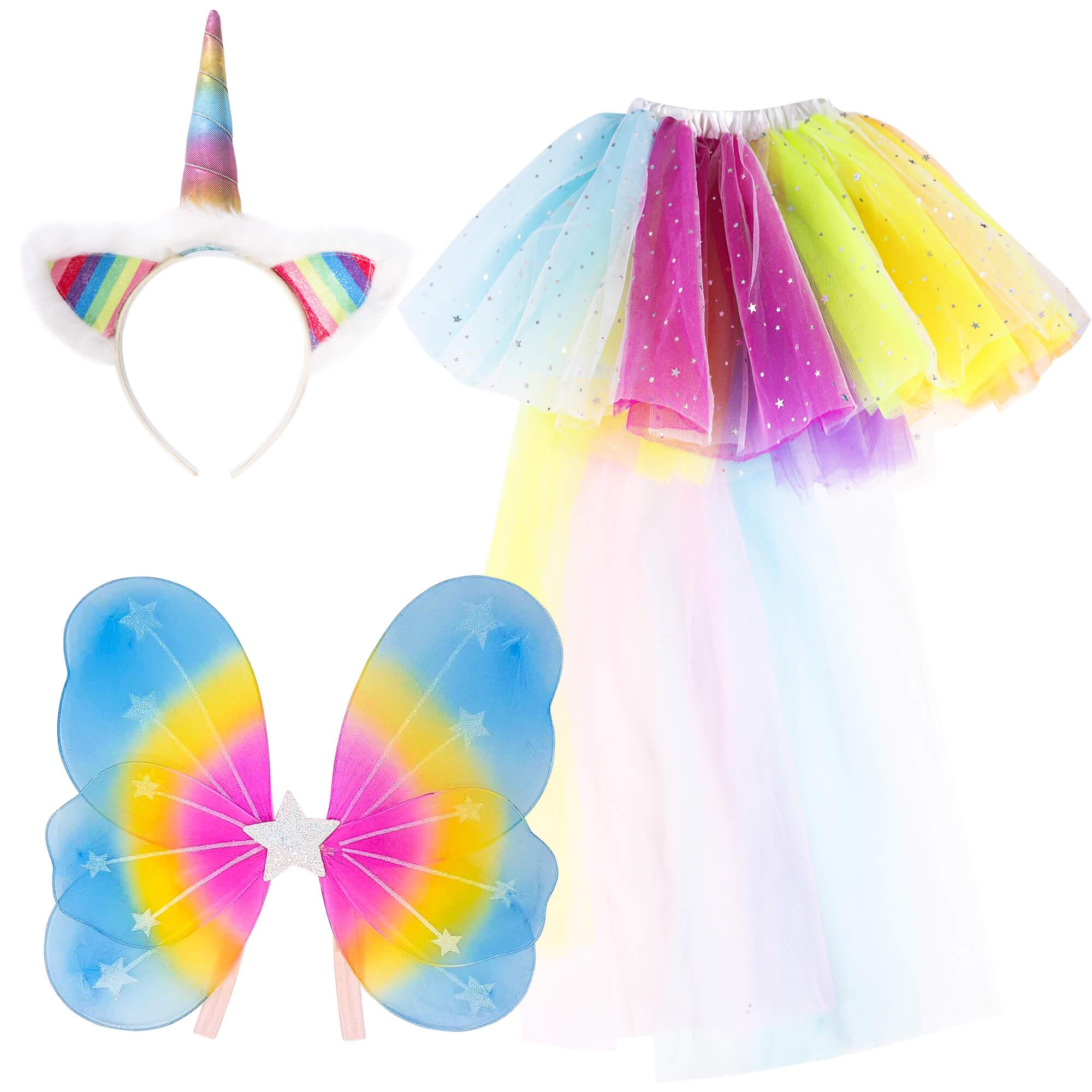 Fairy tutu set-2 (1)