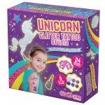 Unicorn Glitter Tattoo Studio