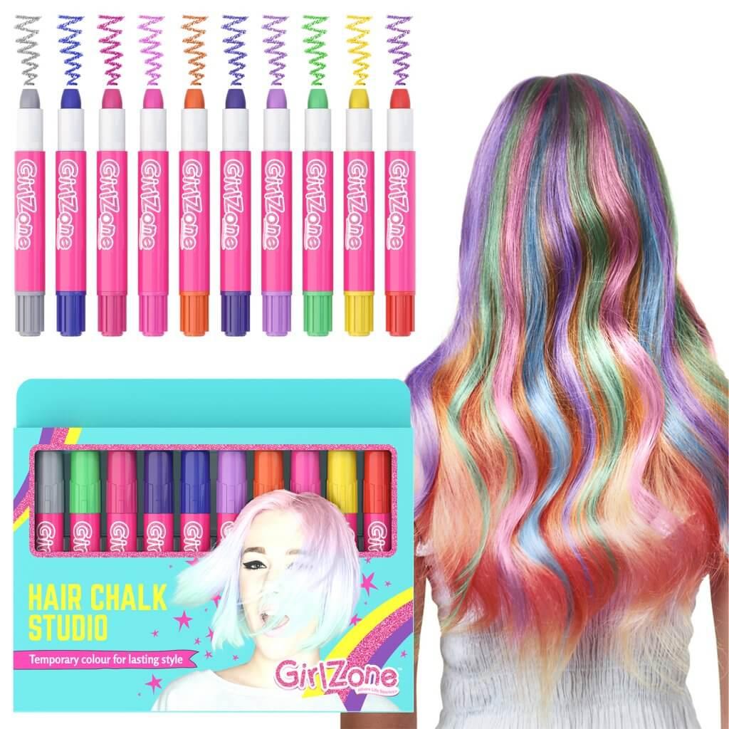Hair Chalks