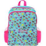 Funky rucksack for girls, Girls backpack