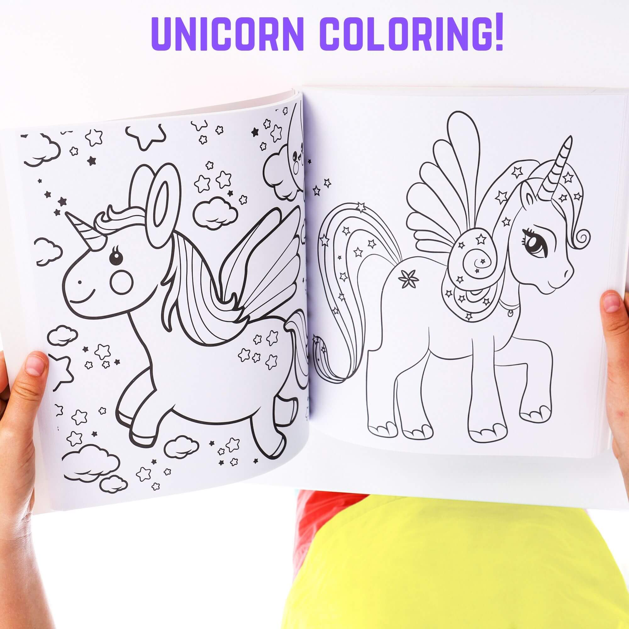 - Coloring Book Cartoon