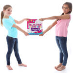 Us Colouring Book Two Girls1
