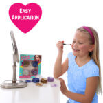 Easy Application Glitters