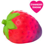 Copy of Copy of Strawberry squishy