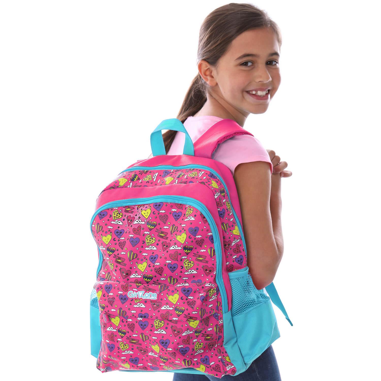 girls backpack age 8