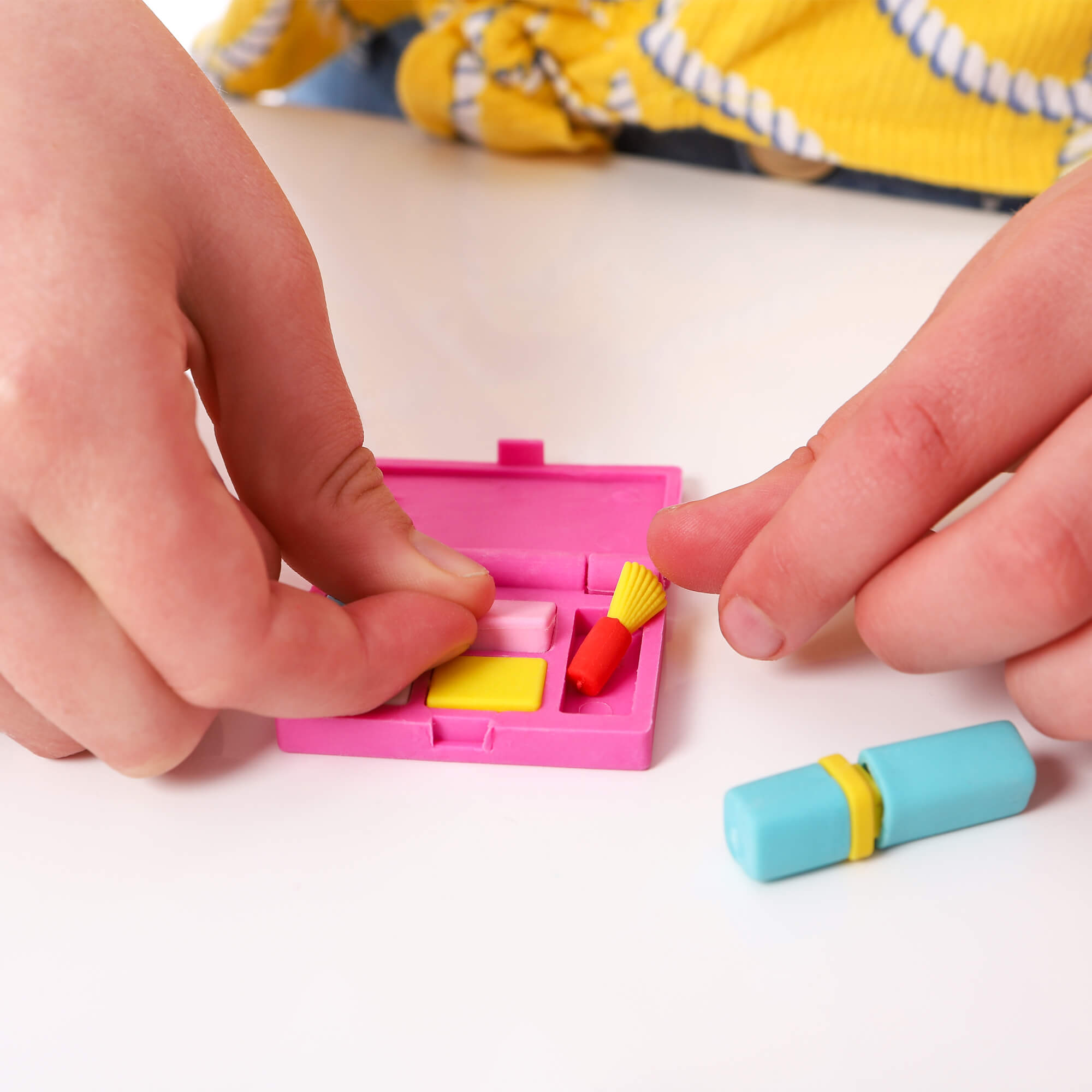 Ultimate Scented Eraser Set - GirlZone US