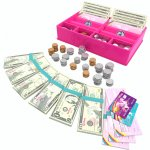 Unicorn Money Play Set